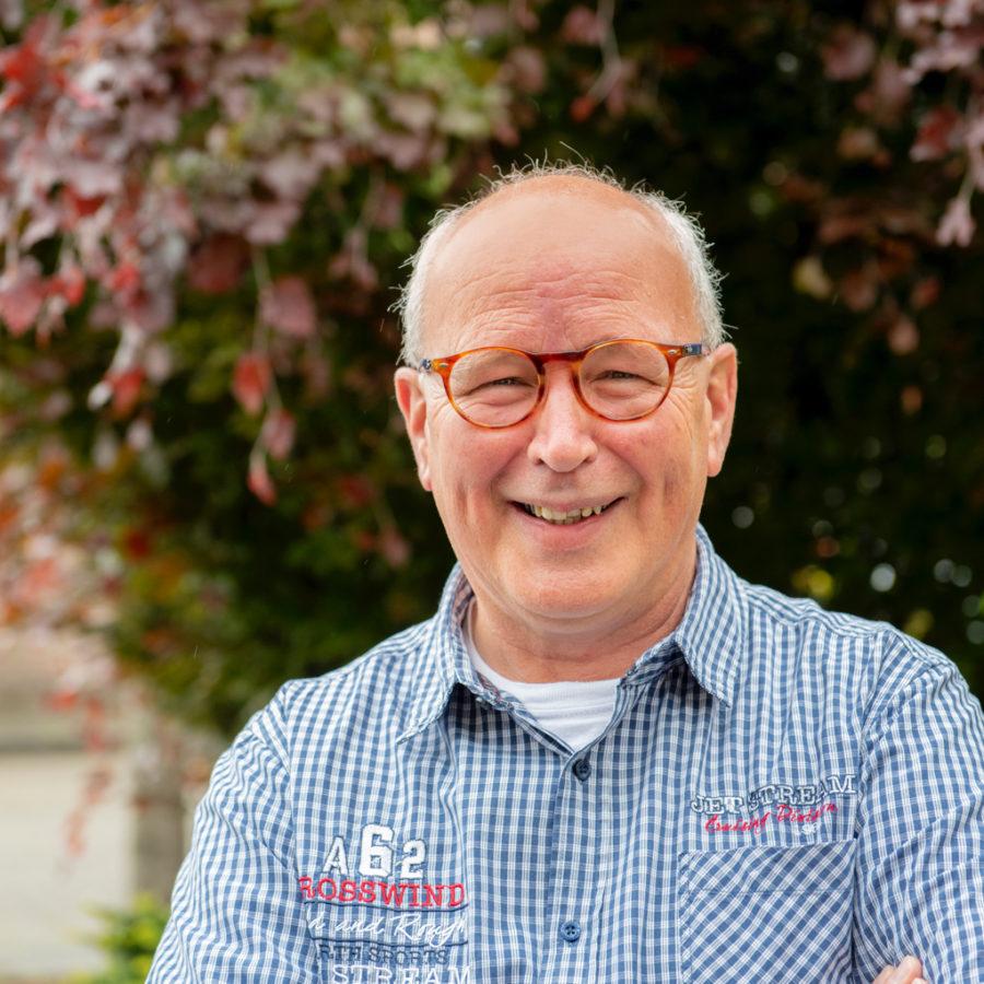 John Driessen, 66 jaar